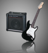 Guitar Amp Combo pack (picture missing)